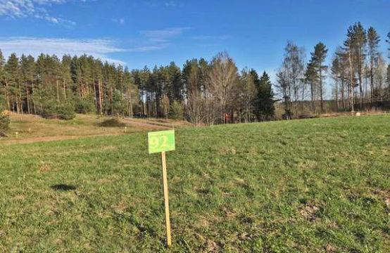 Продажа земельного участка 6 сот Лебяжье.